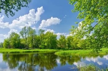 Photo of Синоптики: В Башкирию придет долгожданное лето