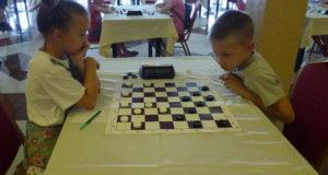 Сборная Башкирии по шашкам вернулась с медалями