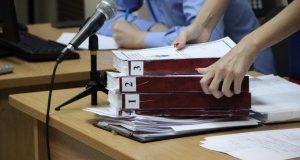 Расследование заказных убийств - Башкирия