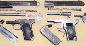 СССР воровал все подряд - от оружия до бижутерии