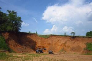 Photo of В Башкирии выявлены факты незаконной добычи общеполезных ископаемых