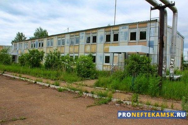Photo of Фотограф-любитель из Агидели заснял жуткое фото в заброшенном здании