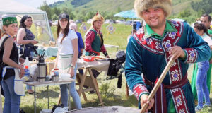В Башкортостане пройдет этно-фестиваль «Ай, Уралым, Уралым!»