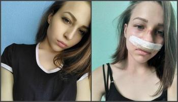 Photo of В Уфе на молодежном фестивале рэпер Gone.Fludd сломал 16-летней девочке нос