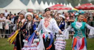 Стерлитамак примет участие на «Сабантуй-2018»