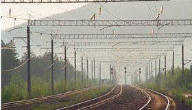 В Башкирии мужчина попал под грузовой поезд