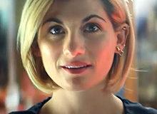 BBC показал сменившего пол Доктора Кто