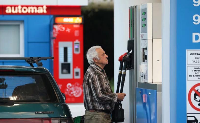 Бензин подорожает