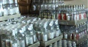 В Сибае предприниматели-нелегалы нанесли ущерб известному бренду на 5,6 млн рублей