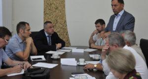 В Уфе студенты шести вузов будут проходить практику на заводе «Имуннопрепарат»