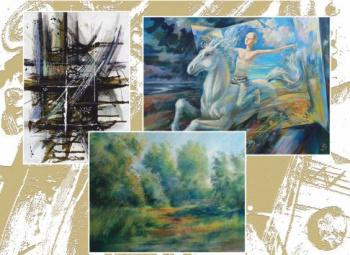Photo of В Стерлитамакской картинной галерее откроются три персональные выставки