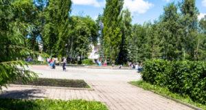 Стерлитамак в тройке лучших крупных городов России