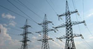 В деревне Байрак отключат подачу электроэнергии