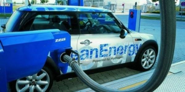 Photo of В ногу со временем: 20 водородных моделей авто к 2020 году