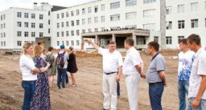 В Стерлитамаке откроется новая школа