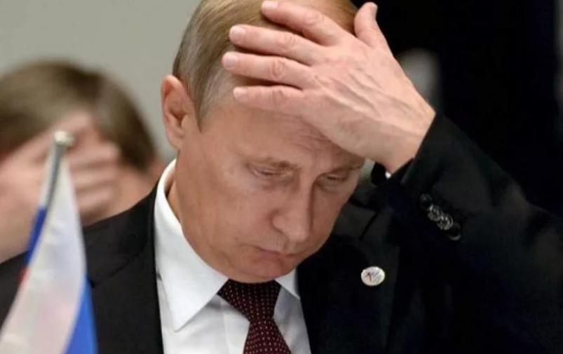 Путин вопрос