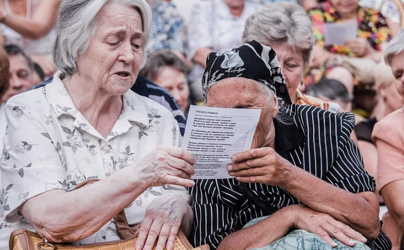 Photo of Дожили — долги начали вычитать из пенсий