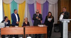 В Уфе на тифлотурне встретились «Башкортостан и Татарстан в специальных форматах»
