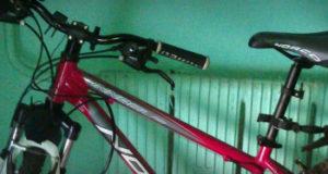 У жительницы Стерлитамака украли оставленный на ночь в подъезде велосипед