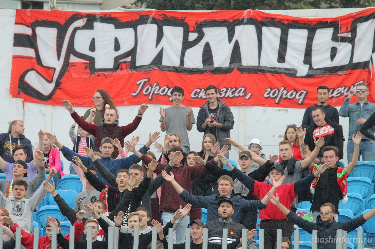 Photo of «Уфа» потерпела поражение от команды ЦСКА