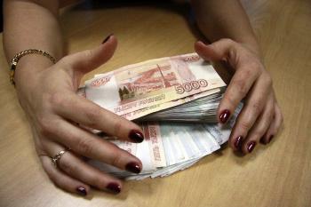В Стерлитамаке бухгалтер похитила 35 миллионов бюджетных денег