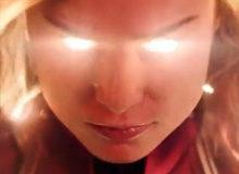 """Marvel представила трейлер фильма """"Капитан Марвел"""""""