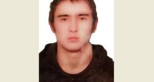 В Башкирии уехал на такси и пропал 30-летний Алим Ханов