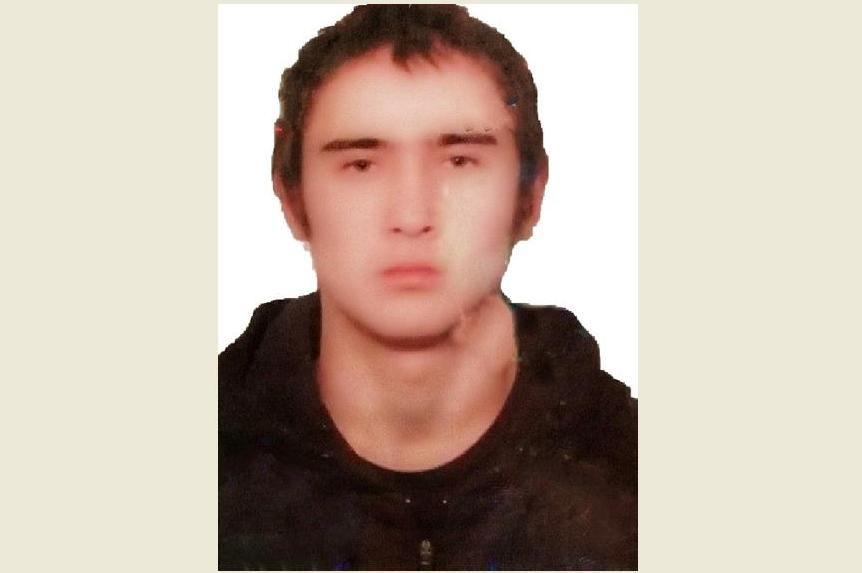 Photo of В Башкирии уехал на такси и пропал 30-летний Алим Ханов