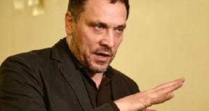 Максим Шевченко о Путине
