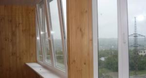 Металлопластиковые окна 2