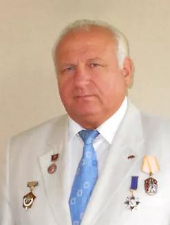 Олейников