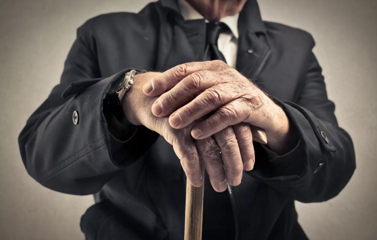 Пенсионный возраст народа