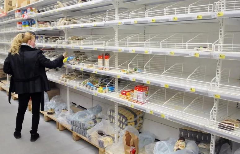 Photo of Закон Яровой грозит россиянам дефицитом продуктов в ближайшее время