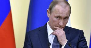 Путин и коррупция