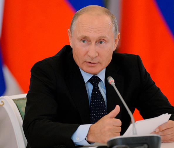 Photo of Владимир Путин назначил врио Главы Республики Башкортостан
