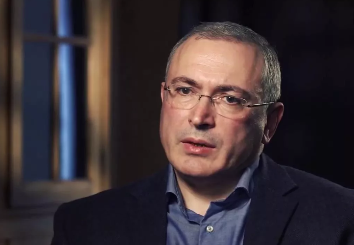 Photo of Ходорковский — почему Путин принял пенсионную реформу?