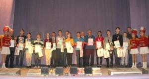 Шахматисты из Башкирии