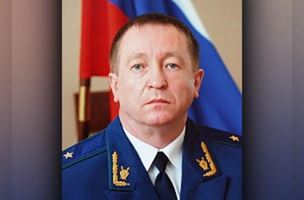 Photo of Зампрокурора Башкирии Олег Горбунов не признал вину в получении взятки