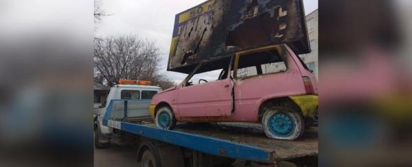 Photo of Уфа массово эвакуирует брошенные автомобили