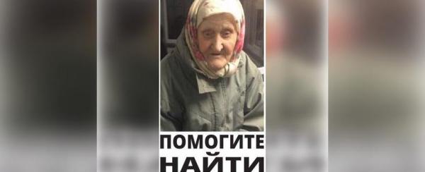 Photo of Волонтёры рассказали, как велись поиски родных потерявшейся на улице пенсионерки