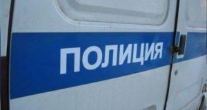 В Стерлитамаке полицейские задержали молодого авто вора