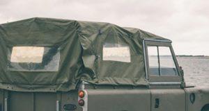 Автомобиль россиянина, выдворенного из Голландии, оформлен на ГРУ