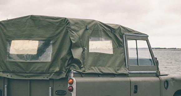 Photo of Автомобиль россиянина, выдворенного из Голландии, оформлен на ГРУ