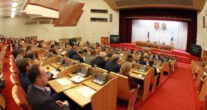 Госсобрание Башкирии после выборов: самые интересные факты о новых депутатах
