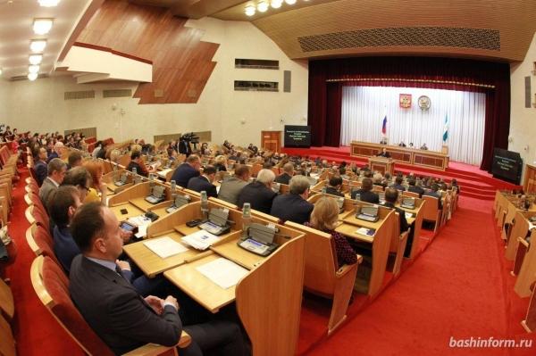 Photo of Госсобрание Башкирии после выборов: самые интересные факты о новых депутатах