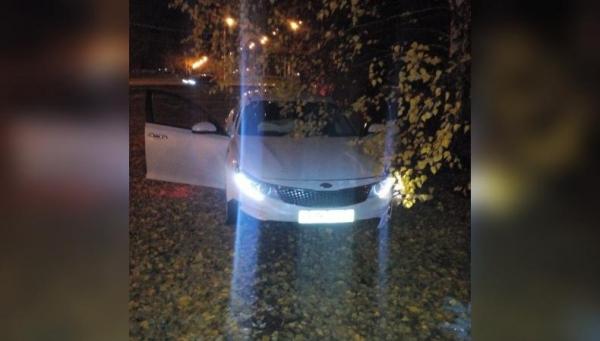 Photo of В Стерлитамаке пьяный водитель утроил «догонялки»