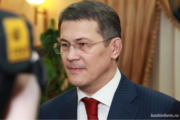 Photo of В Башкирии назначили врио Главы: что будет дальше?