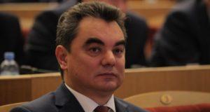 Ирек Ялалов официально стал сенатором от Башкирии