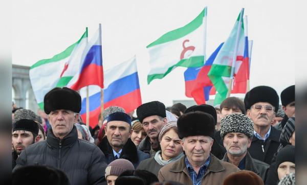 Photo of КС Ингушетии отменил соглашение о границах с Чечней и потребовал провести референдум