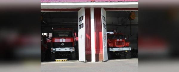 Photo of В Уфе в ТРК «Аркада» сработала пожарная сигнализация